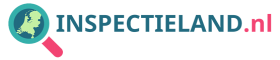 Inspectieland logo